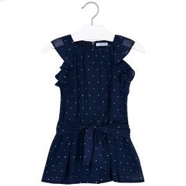 Παιδική Ολόσωμη Φόρμα Mayoral 29-03804-022 Μπλε Κορίτσι