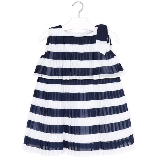 31faf093bed Παιδικό Φόρεμα Mayoral 29-03944-065 Μπλε Κορίτσι