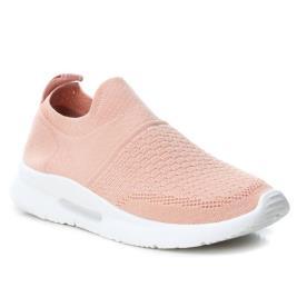 Γυναικείο Sneaker Xti 49098 Nude