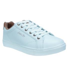 Γυναικεία Sneakers Exe 18WC5005 Λευκό Nude