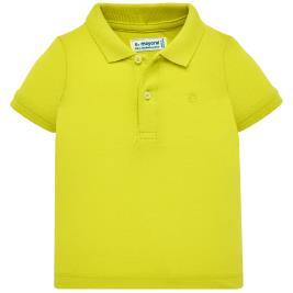 Βρεφική Μπλούζα Mayoral 29-00102-060 Λάιμ Αγόρι