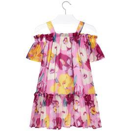 ... Παιδικό Φόρεμα Mayoral 29-06932-039 Εμπριμέ Κορίτσι 49213b7f3d7