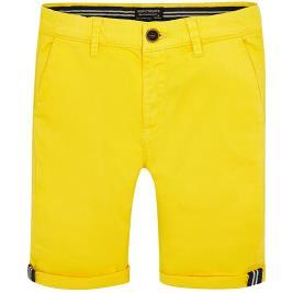 Παιδική Βερμούδα Mayoral 29-00242-018 Κίτρινο Αγόρι