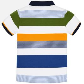 Παιδική Μπλούζα Mayoral 29-06114-051 Multi. 0367f275f5f