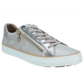 Γυναικεία Sneakers s.Oliver 5-23615-22-408 Ροζ Χρυσό