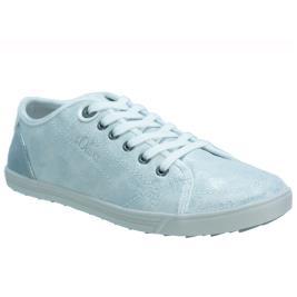 Γυναικεία Sneakers s.Oliver 5-23631-22-193 Λευκό Ασημί
