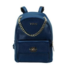 Γυναικεία Τσάντα Verde 16-0004985 Μπλε