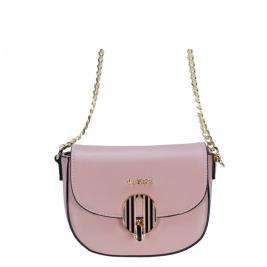 Γυναικεία Τσάντα Verde 16-0005089 Ροζ