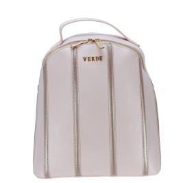 Γυναικεία Τσάντα Verde 16-0005013 Ροζ