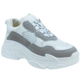 Γυναικεία Sneakers Exe SHN007-03 Πάγος