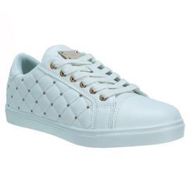 Γυναικείο Sneaker Renato Garini 703091B Λευκό