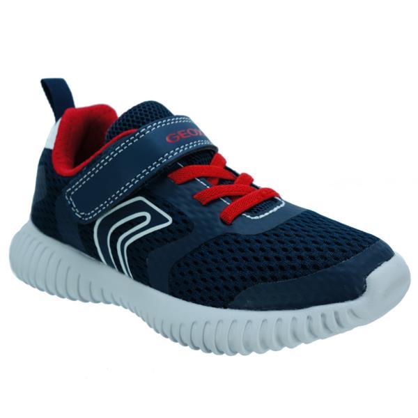0fad0dd56d Παιδικό Casual Geox J926TB-01454-C0735.B Μπλε
