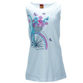Παιδικό Φόρεμα Trax 36250 Λευκό Κορίτσι 26ad2eb131c