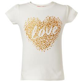 f0f647a5a810 Παιδική Μπλούζα Energiers 15-219316-5 Λευκό Κορίτσι