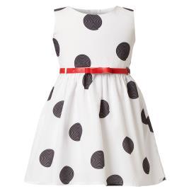 Παιδικό Φόρεμα Energiers 15-219330-7 Εμπριμέ Κορίτσι
