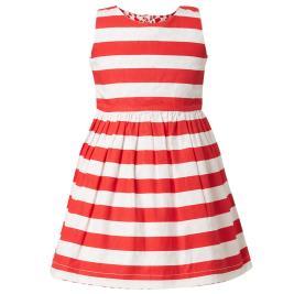 Παιδικό Φόρεμα Energiers 15-219308-7 Κόκκινο Κορίτσι