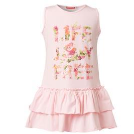 Παιδικό Φόρεμα Energiers 15-219336-7 Ροζ Κορίτσι