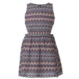 Παιδικό Φόρεμα Energiers 16-219216-7 Εμπριμέ Κορίτσι