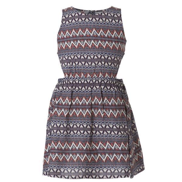 31a9e9d18917 Παιδικό Φόρεμα Energiers 16-219216-7 Εμπριμέ Κορίτσι