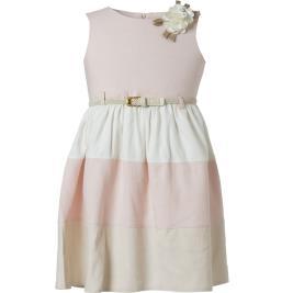 Παιδικό Φόρεμα Energiers 16-219202-7 Σομόν Κορίτσι