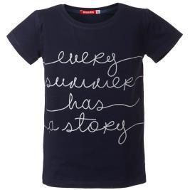 Παιδική Μπλουζα Energiers 16-219224-5 Μαρέν Κορίτσι