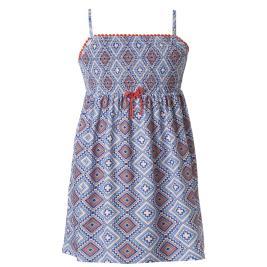 Παιδικό Φόρεμα Energiers 16-219236-7 Μαρέν Κορίτσι