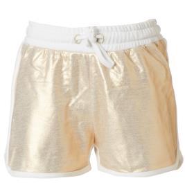 Παιδικό Σορτς Energiers 16-219245-2 Χρυσό Κορίτσι