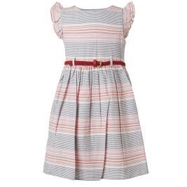 Παιδικό Φόρεμα Energiers 16-219204-7 Ριγέ Κορίτσι