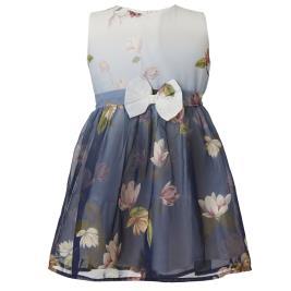 Παιδικό Φόρεμα Boutique 46-219286-7 Εμπριμέ Κορίτσι