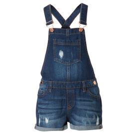 Παιδική Σαλοπέτα Energiers 16-219253-2 Μπλε Τζιν Κορίτσι