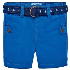 Βρεφική Βερμούδα Mayoral 29-01241-017 Μπλε Αγόρι