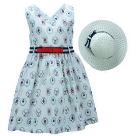 Παιδικό Φόρεμα Εβίτα 198247 Εμπριμέ Κορίτσι