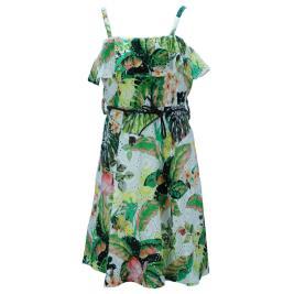 Παιδικό Φόρεμα Εβίτα 198163 Φλοράλ Κορίτσι