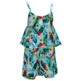 Παιδική Ολόσωμη Φόρμα Εβίτα 198099 Φλοράλ Κορίτσι
