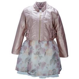 Παιδικό Φόρεμα Εβίτα 198008 Φλοράλ Κορίτσι