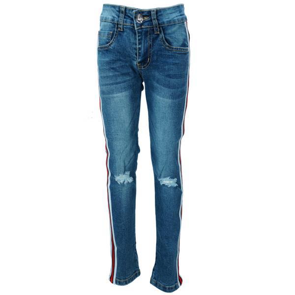 61817f88b17 Παιδικό Παντελόνι Εβίτα 198054 Τζιν Κορίτσι