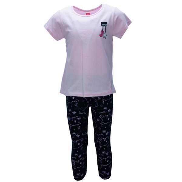 ac035169437c Παιδικό Σετ-Σύνολο Joyce 92305 Ροζ Κορίτσι