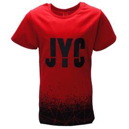 Παιδική Μπλούζα Joyce 91506 Κόκκινο Αγόρι