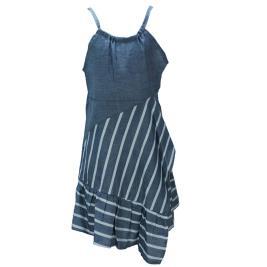 Παιδικό Φόρεμα NCollege 29-7067 Denim Κορίτσι