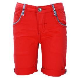 Παιδική Βερμούδα NCollege 29-412 Κόκκινο Αγόρι