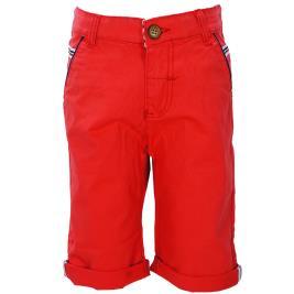 Παιδική Βερμούδα NCollege 29-4001 Κόκκινο Αγόρι