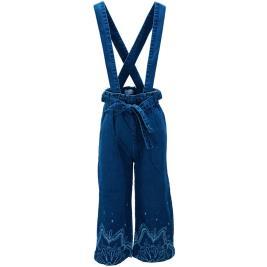 Παιδικό Παντελόνι NCollege 29-2054 Denim Κορίτσι