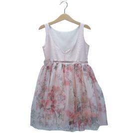 a55074a05a4 Παιδικό Φόρεμα M&B 9515 Ροζ Κορίτσι Παιδικό Φόρεμα MB 9515 Ροζ Κορίτσι