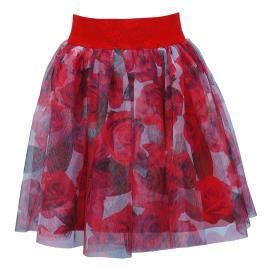 Παιδική Φούστα M&B 9518 Φλοράλ Κορίτσι