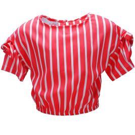 Παιδική Μπλούζα M&B 9543 Κοραλί Κορίτσι