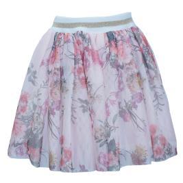 Παιδική Φούστα M&B 9544 Φλοράλ Κορίτσι