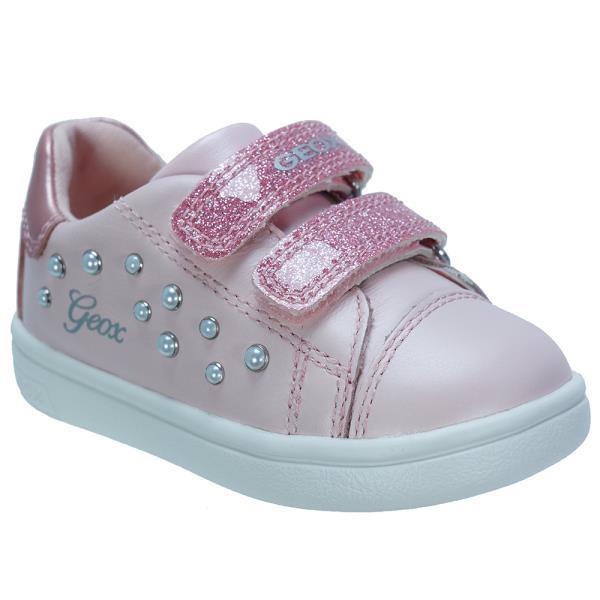 daa5c0c6233 Παιδικό Sneaker Geox B921WB-044AJ-C8172.A Ροζ