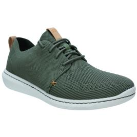 Ανδρικό Casual Clarks Step Urban Mix Χακί