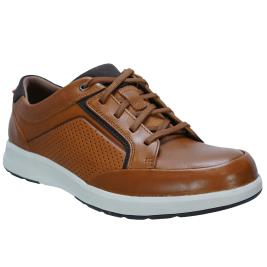 Ανδρικό Casual Clarks Un Trail Form Ταμπά
