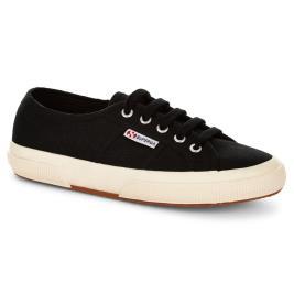 Ανδρικό Sneaker Superga 2750-Cotu Μαύρο